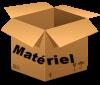 Cardboard box icon 512x512