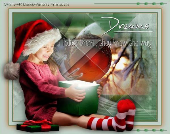 Dreams annimabelle