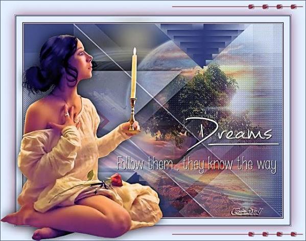 Dreams delf