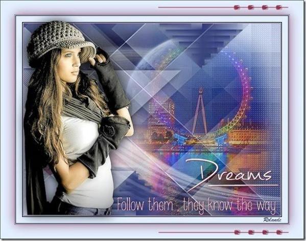 Dreams rolande