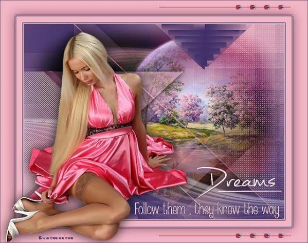 Dreams sophie
