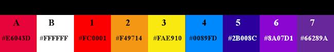 Palette 15