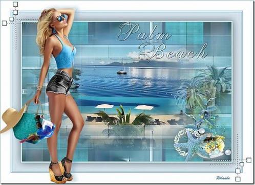 Rolande beach